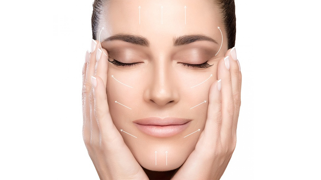 Aesthetic facial treatment in Marbella: lifting without surgery