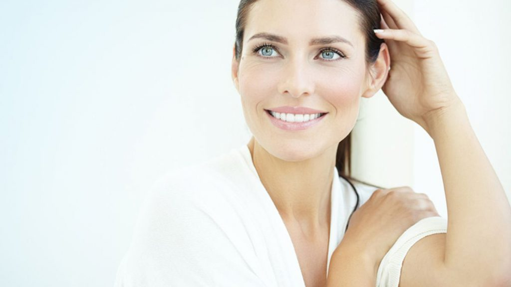 eliminate frontal wrinkles with frontal Molding