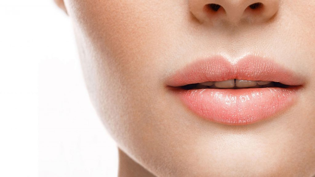 Facial rejuvenation without surgery: Molding Lip