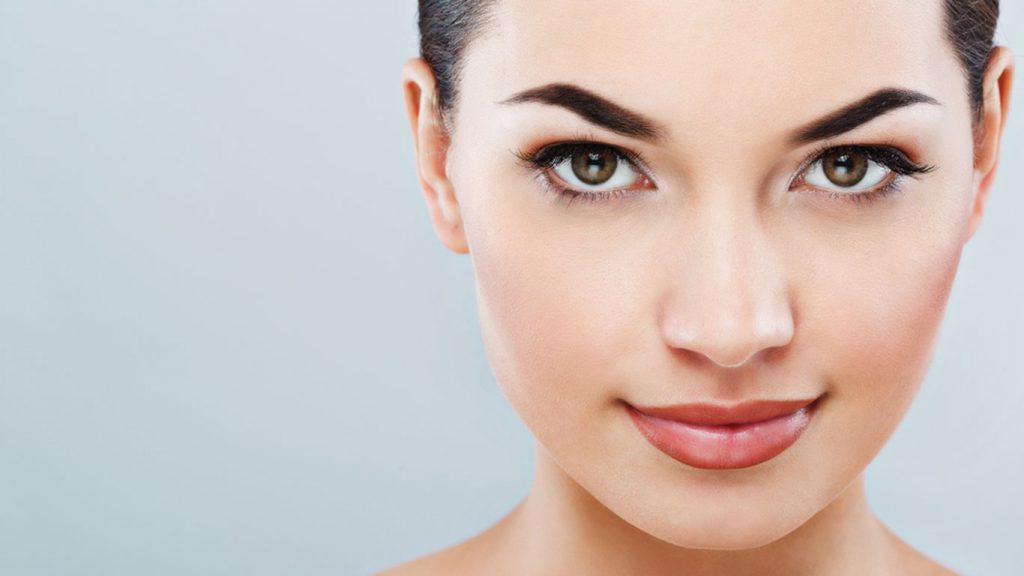 Facial rejuvenation without surgery: Facial Aesthetic